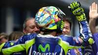 Vale in trionfo a Jerez