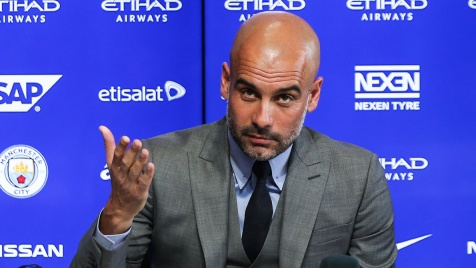 Man. City, Guardiola su Stones: