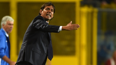 Inzaghi, con Juve serve partita perfetta