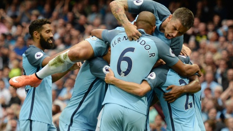 City ne fa 3 al West Ham e sale in vetta