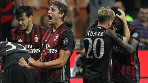 Montolivo ko? Locatelli scalpita, tra Milan e Under 21