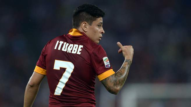 Iturbe cambia nazionale: Paraguay