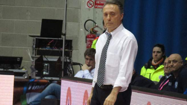Cantù perde ancora all'overtime