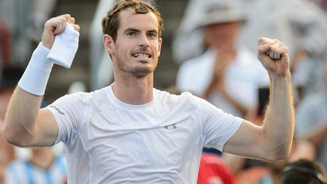 Murray ok, la Coppa Davis vicinissima
