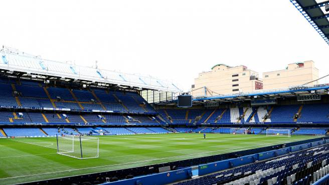 Stamford Bridge, Londra