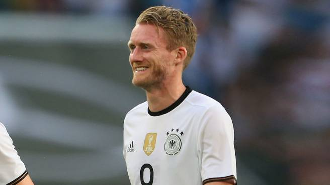Andre Schurrle - Germania