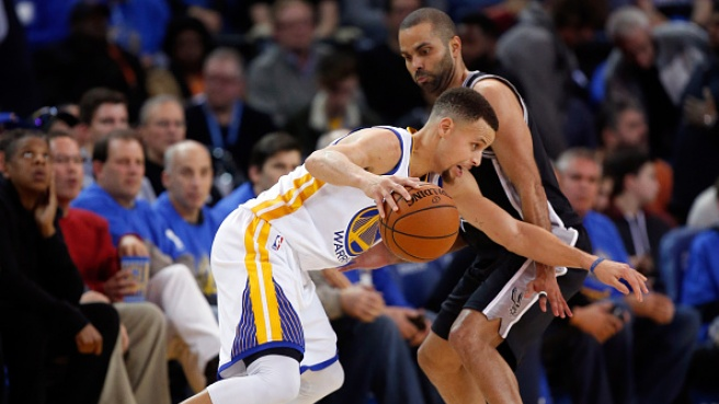 NBA, vincono ancora i Golden State Warriors