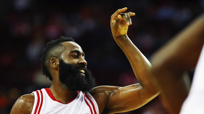 NBA, gli Houston Rockets battono i Portland Trailblazers