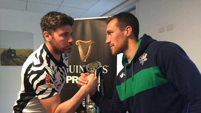 Benetton Treviso-Zebre Rugby, derby in Pro12