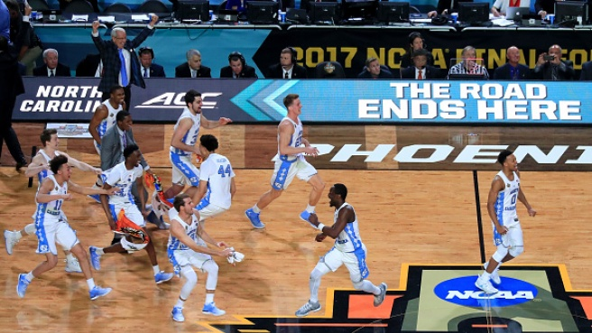 North Carolina, NCAA
