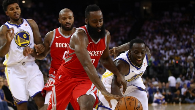 NBA, Houston cade ancora