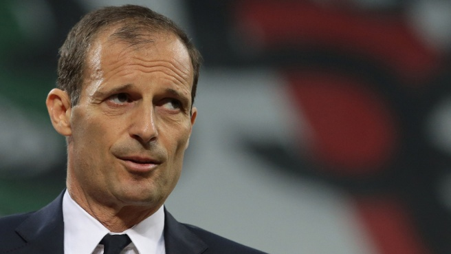 Allegri rivela: Ho detto no al Real Madrid