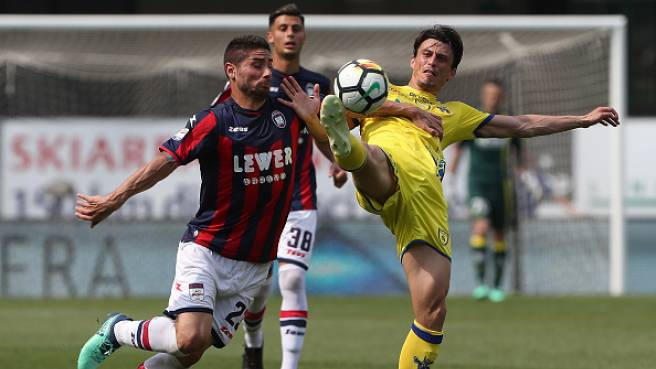 Crotone e Chievo finiscono in tribunale