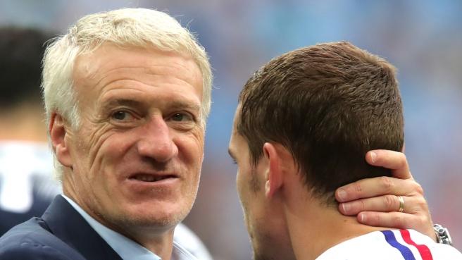 Mondiali: Deschamps, uniti si vince