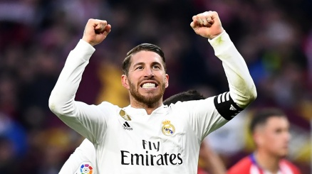 Real Madrid, Sergio Ramos verso l'addio