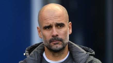 Juve su Guardiola, la risposta del City