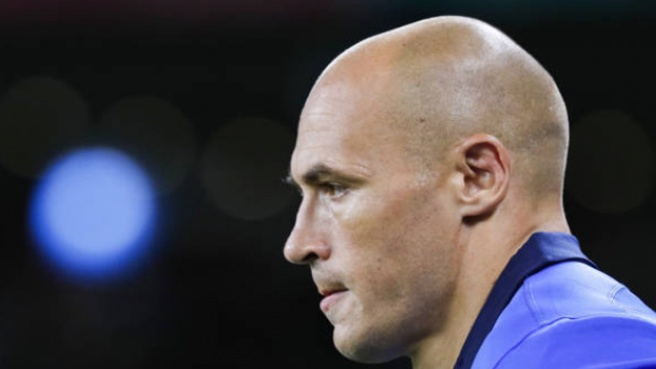 Sergio Parisse in lizza per un super-premio