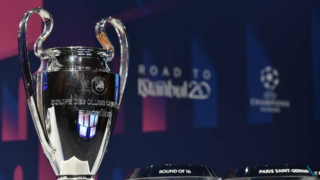 coppa champions league 2019