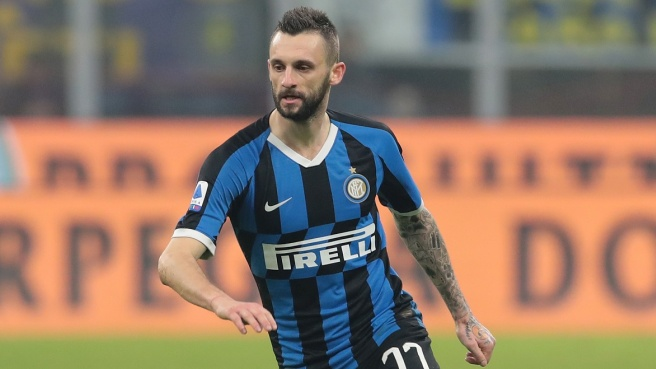 Inter, due big con le valigie