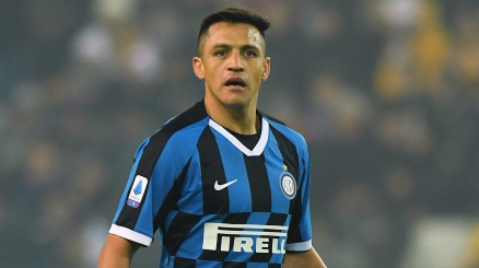 Inter, tutto per trattenere Sanchez